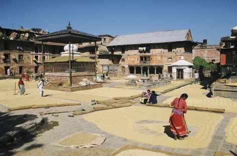 Bakthapur - Nepal -