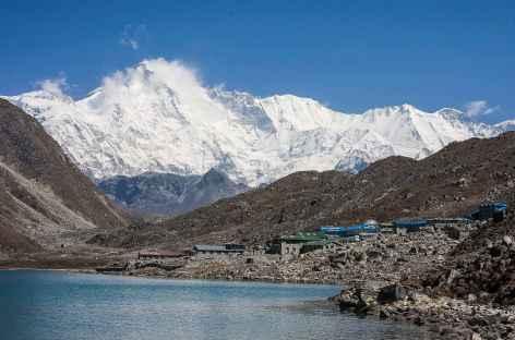 Lacs Gokyo et Cho Oyu - Nepal -