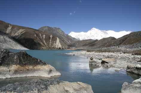 Arrivée à Gokyo - Nepal -