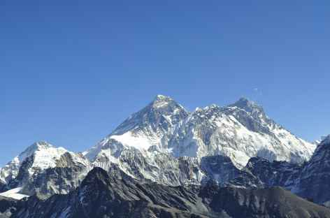 Everest, Lhotse - Népal -