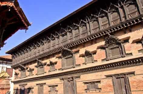 Bhaktapur - Nepal -