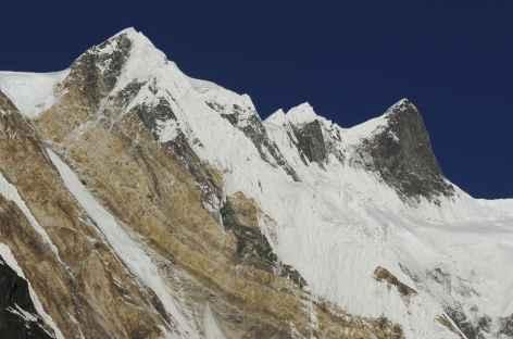 Varashikar 7847 m - Népal -