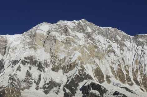 Face sud de l'Annapurna I - Népal -