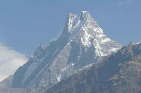 Machhapuchhare - Népal -