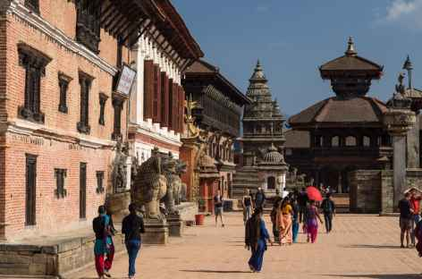 Bakthapur - Népal -