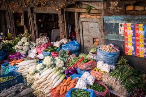 - Népal -
