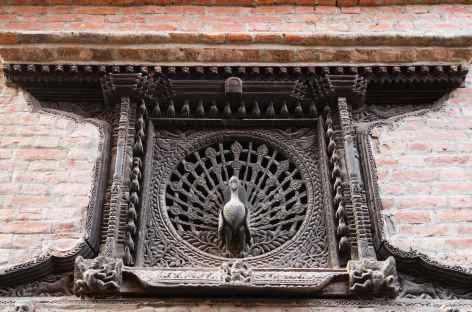 Bhaktapur- Népal -