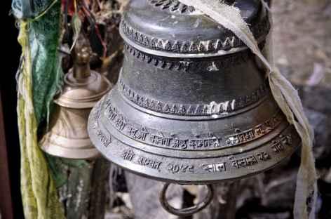 Gosainkund, important  lieu de pèlerinage - Népal -