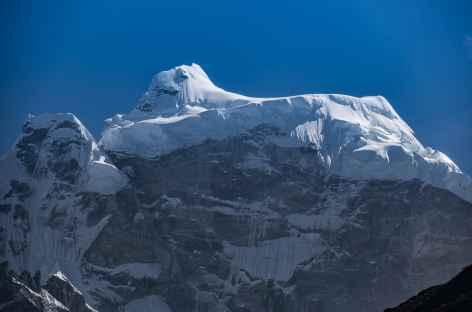 Kangtega ( 6783m) - Népal -