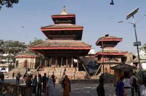 Kathmandou - Népal -