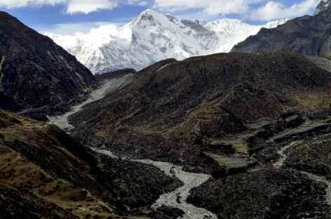 De Machermo à Gokyo - Népal -