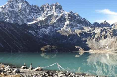 Lac de Gokyo - Népal -