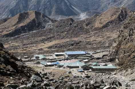 Dragnag- Népal -