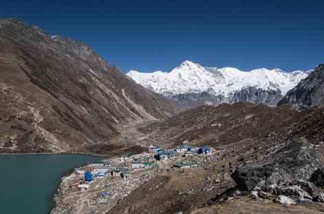Gokyo - Népal -