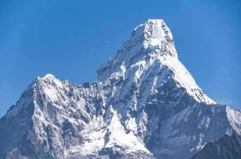 L'Ama Dablam - Népal -