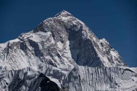 Face Ouest du Makalu - Népal -