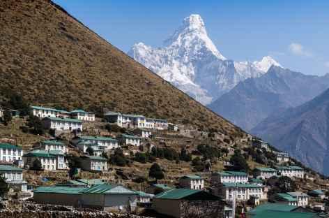 Khumjung - Népal -