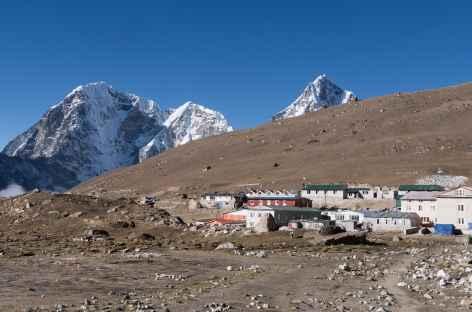 Lobuche - Népal -