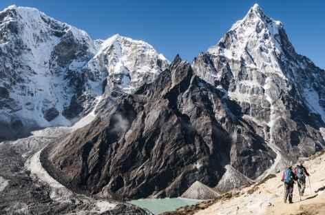 l'Arakam Tse - Népal -
