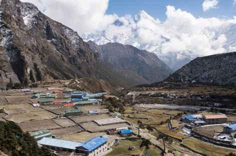 Thame - Népal -