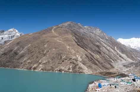 Le Gokyo Ri - Népal -