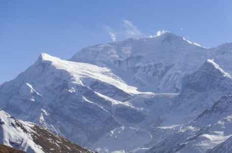 Annapurna III - Népal -