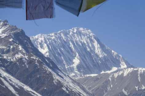 Tilicho peak - Népal -