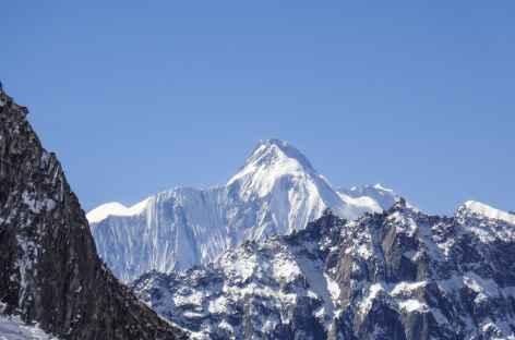 Annapurna II du Larkya - Népal -