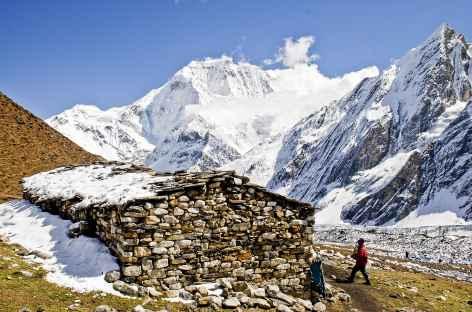 Dharmasala - Népal -