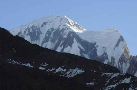 Gandarwha Chuli 6248 m - Népal -