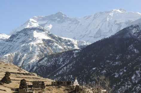 Annapurna II et IV - Népal -