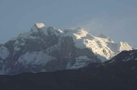 Sud de l'Annapurna I - Népal -