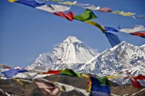 Dhaulagiri 8167 m - Népal -