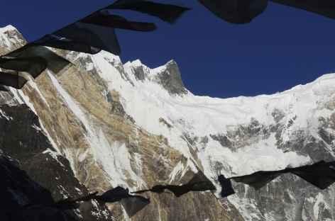 Le Varashikar 7641 m - Népal -