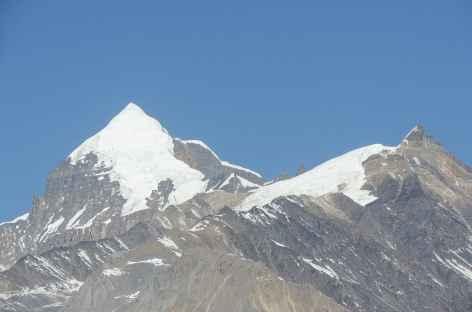 Khatungkang 6484 m - Népal -