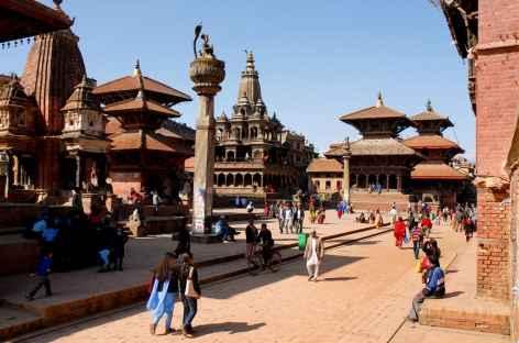 Patan - Népal -