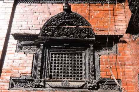 Kathamdu - Népal -