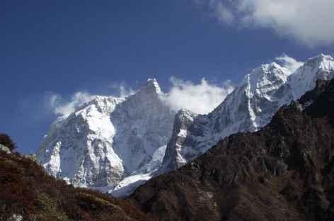 Khambachen - Népal -