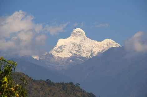 Le Jannu - Kangchenjunga Népal -