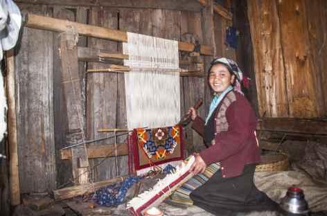 Artisan - Kangchenyunga Népal -