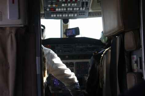 Pilote concentré - Népal -