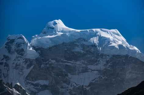 Le Kangtega (6783 m) - Népal -