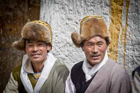 Lopa - Mustang - Nepal -