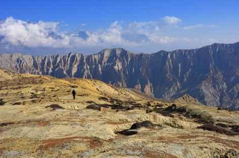 Gyu La, Mustang - Népal -