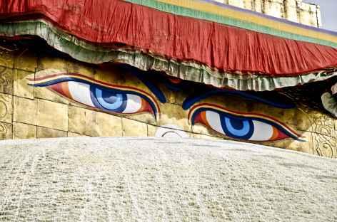 Kathmandu - Népal -
