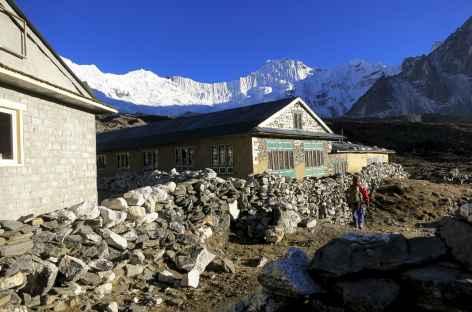Chukung - Népal -