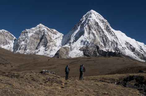 Le Pumori - Népal -
