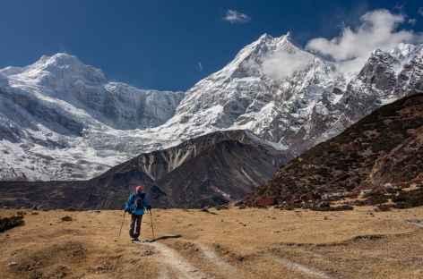 Vallée de Pugyen et Manaslu -