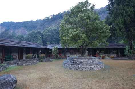 Le Sanctuary Lodge -