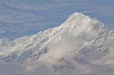 Nilgiri Vol Pokhara - Jomoson - Népal -
